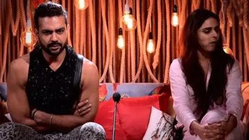 Bigg Boss 13: After Getting Smacked On The Bum By Ex-Madhurima, Vishal Aditya Singh Gets Nostalgic, Pens A Note For His Fans