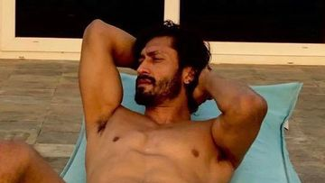 Vidyut Jammwal Is The ONLY Indian Actor To Make It To '10 People You Don't Want To Mess With' List; Proud Fans Say, 'Action Star Makes India Proud Again'