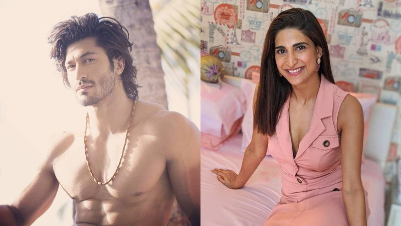 Vidyut Jammwal's Khuda Haafiz Co-Star Aahana Kumra On Not Being Invited For Disney+ Hotstar's Big Announcement, 'First Time I Have Seen Such Behaviour'