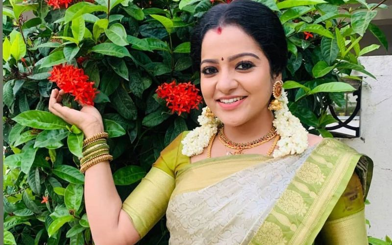 VJ Chitra Death: Late Actress' Husband Hemanth ARRESTED Under Abetment To Suicide Charges; Accused Of Harassment