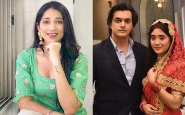 Vrushika Mehta To Enter Yeh Rishta Kya Kehlata Hai, Confirms Rajan Shahi; Actress To Play An Important Role