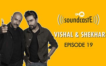 9XM SoundcastE- Episode 19 With Vishal & Shekhar