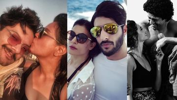 Valentine's Day 2020: Lovebirds Sushmita Sen-Rohman Shawl, Shibani Dandekar-Farhan Akhtar, Richa Chadha-Ali Fazal Go Mushy