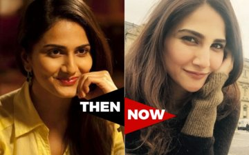 Plastic Surgery Gone Wrong! Bollywood Actress Vaani Kapoor Looks Odd In Befikre