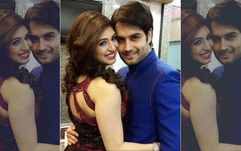 3 Years Gone But Vahbiz Dorabjee-Vivian Dsena Are Still Not Divorced! Is Alimony The Reason?