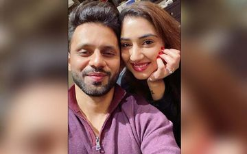 Rahul Vaidya Proposes To GF Disha Parmar In Bigg Boss 14: These Pics Are Proof That They Are Made For Each Other