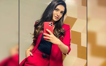 Vani Bhojan Joins Suriya's Female-Centric Film Directed By Arisil Moorthy