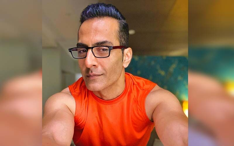 Sudhanshu Pandey On His Character In Anupamaa, Says 'Vanraj Is Not Very Easy To Play Or Maintain'