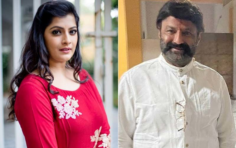 NBK107: Actress Varalakshmi Sarathkumar Joins Nandamuri Balakrishna In Director Gopichand Malineni's Film