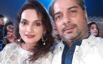 Shweta Tiwari's Mere Dad Ki Dulhan Co-Star Varun Badola Lovingly Singing 'Kalank' For Wife Is LIT AF