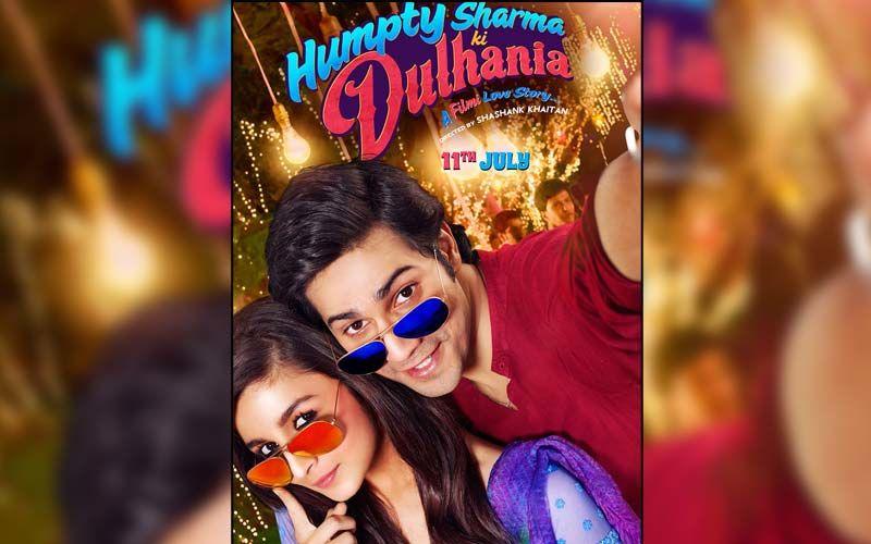 Seven Years Of Humpty Sharma Ki Dulhania: Varun Dhawan And Alia Bhatt Turn Nostalgic; Actor Says The Film Was Made With 'Tears, Love And Lots Of Fun'
