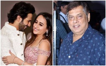 Varun Dhawan And Natasha Dalal Reportedly To Tie The Knot In Goa This Summer, David Dhawan Reacts