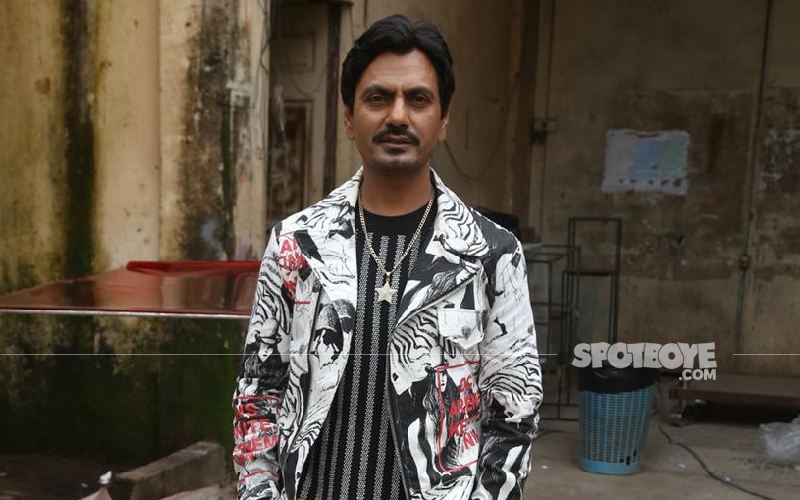Nawazuddin Siddiqui Raises Concern Over Bollywood Being Portrayed As Black Hole; 'Bollywood Is Not Just 20-22 People'