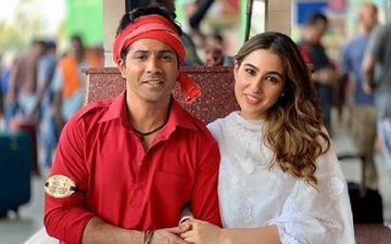 Coolie No 1: Varun Dhawan And Sara Ali Khan's Film To Hit Theatres On New Year 2021?