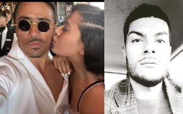 After Krishna Shroff Posts A Pic With Her 'Bea', Ex-BF Eban Hyam's Says He Is Not In A Rush To Move On; Reveals They Broke Up Just Couple Of Weeks Ago