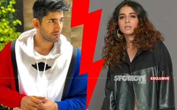 Varun Sood's Rejoinder To His Ex, Benafsha Soonawalla Accusing Him Of Infidelity: 'Does This Give Her Happiness?'- EXCLUSIVE