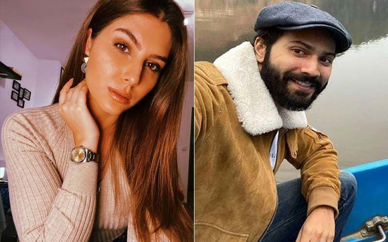 Jug Jugg Jeeyo: Elnaaz Norouzi To Shoot A Dance Number With Varun Dhawan- Deets Inside