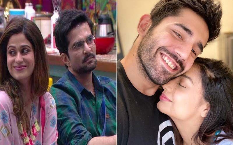 Bigg Boss OTT Winner Divya Agarwal Calls Shamita Shetty And Raqesh Bapat's Relationship A 'Reality Show Pairing'; Adds It Cannot Be Compared With Her And Varun Sood's