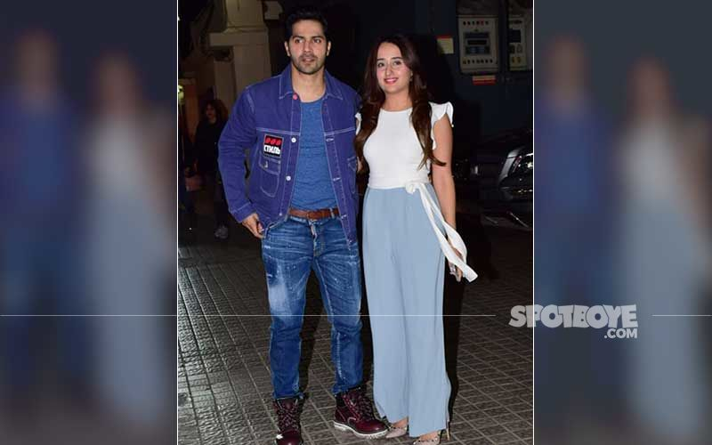 Varun Dhawan Reveals To Kareena Kapoor Khan That He Has Been Friends With Natasha Dalal Since 6th Grade; 'I Saw Her And I Felt Like I Fell In Love With Her'