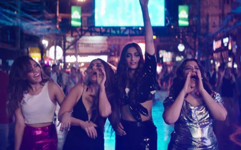 Veere Di Wedding Trailer: Kareena, Sonam, Swara & Shikha Take You On A Crazy Ride