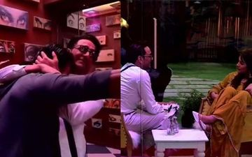 Bigg Boss 13: Vikas Gupta Enters To Support Sidharth Shukla; Shehnaaz Discusses Her Gameplan With Mastermind