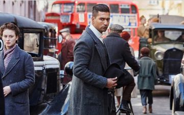 Vicky Kaushal's Clean-Shaven Look From Sardar Udham Singh Will Pique Your Curiosity