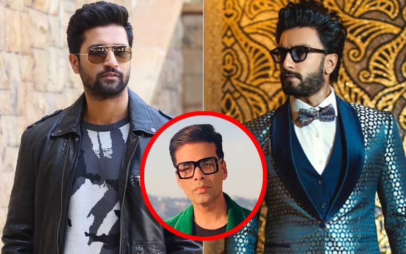 Vicky Kaushal's Star'Dum': Takht Role Will Be Rewritten To Give Equal Screenspace As Ranveer Singh?