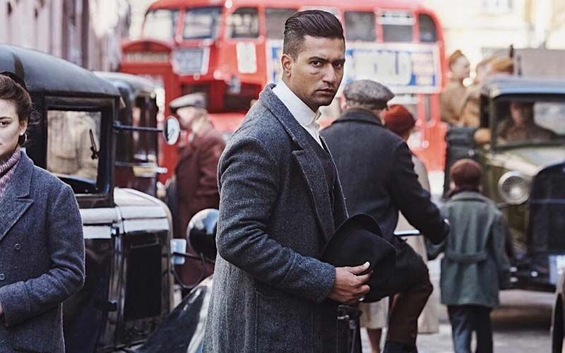 Vicky Kaushal Honours Sardar Udham Singh With A New Teaser Giving A Sneak Into His Historic Mission