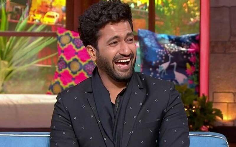 The Kapil Sharma Show: Vicky Kaushal Is In Splits As Kiku Sharda Reveals Why Shah Rukh Khan Is 'Upset' With Him-Watch Promo