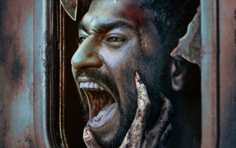 Vicky Kaushal Wraps BHOOT Part 1- The Haunted Ship, Says He Can't Wait To Spook Everyone