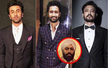 Not Ranbir Kapoor Or Irrfan Khan, Vicky Kaushal Is Shoojit Sircar's Udham Singh