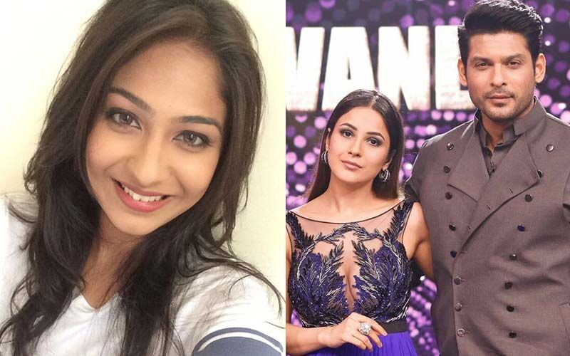 Bigg Boss 15 Contestant Vidhi Pandya Says She Is A Big Fan Of The Late Sidharth Shukla And SidNaaz