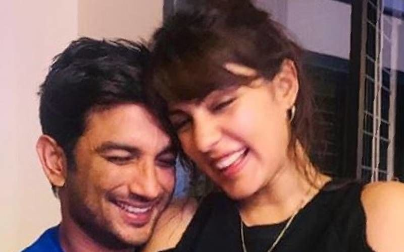 Sushant Singh Rajput Death: Rhea Chakraborty Made Massive Transactions; Bank Statements Reveal Drop From 46 Crores To 4 Crores In 7 Months