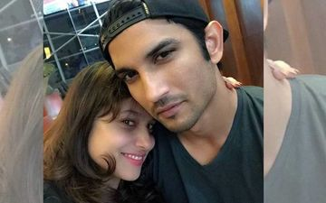 Ankita Lokhande Breaks Silence On Sushant Singh Rajput Death: 'Danke Ki Chot Pe Keh Sakti Hun He Was NOT A Depressed Man'