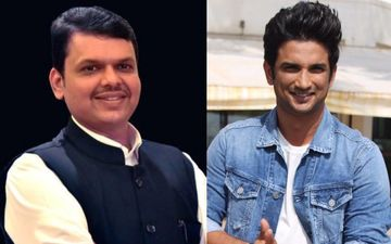 Sushant Singh Rajput Death: Former Chief Minister Of Maharashtra Devendra Fadnavis Talks About Handing Over Late Actor's Case To CBI