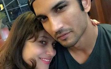 Contrary To Reports, Sushant Singh Rajput's Former GF Ankita Lokhande Says Aditya Chopra, Ekta Kapoor, SLB Were Very SUPPORTIVE  Of Him