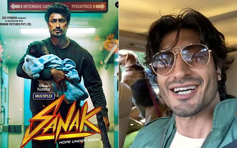 Sanak-Hope Under Siege Trailer Out: Vidyut Jammwal Will Blow Your Mind With His Epic Action Sequences In This One-Of-A-Kind Hostage Drama