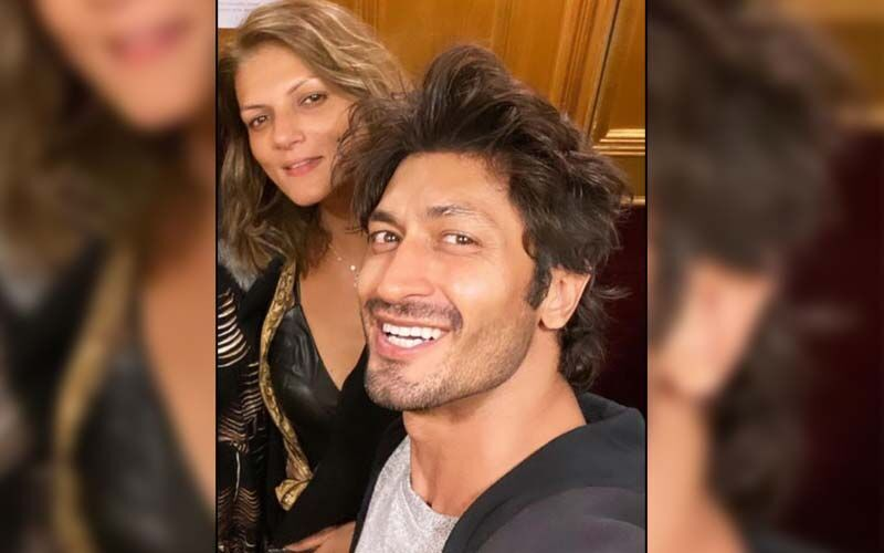 Vidyut Jammwal Uses One Word To Describe Girlfriend Nandita Mahtani; Find Out What It Is