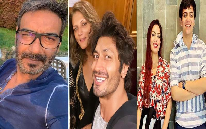 Entertainment News Round Up: Ajay Devgn To Feature On 'Into The Wild', Vidyut Jammwal Confirms Engagement To Nandita Mahtani; Raj Anadkat On Dating Rumours