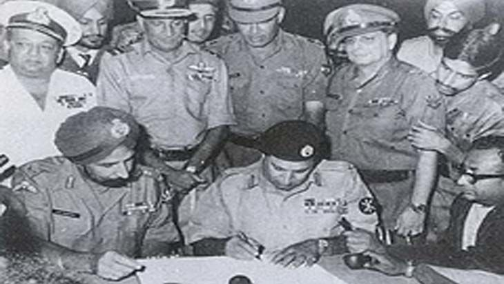 Vijay Diwas 2020: Date, Significance and History - Know More About India's Victory Over Pakistan In The 1971 War