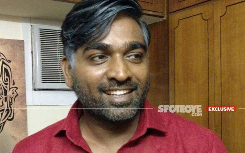 Vijay Sethupathi Opens Up On Transition To Hindi Cinema: 'There Are Powers Far Stronger Than Me Guiding My Destiny'-EXCLUSIVE