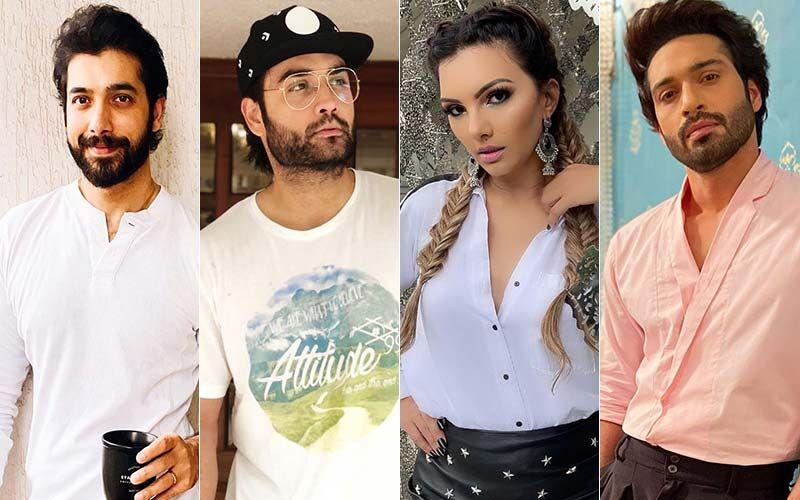 World Heart Day 2021: Sharad Malhotra, Vivian D'sena, Vijayendra Kumeria And Somy Ali Share How To Keep The Heart Healthy And Happy