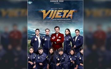 Vijeta Official Teaser: Catch A Glimpse Of Subodh Bhave's Next Sports Drama Starring Pooja Sawant, Maadhav Deochakke And Sushant Shelar