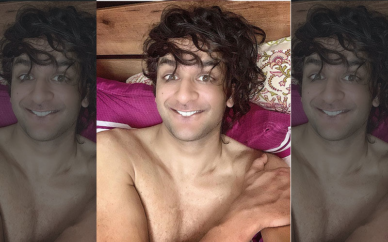 Former Bigg Boss Contestant Vikas Gupta's Shirtless Picture Makes Him A Troll Target