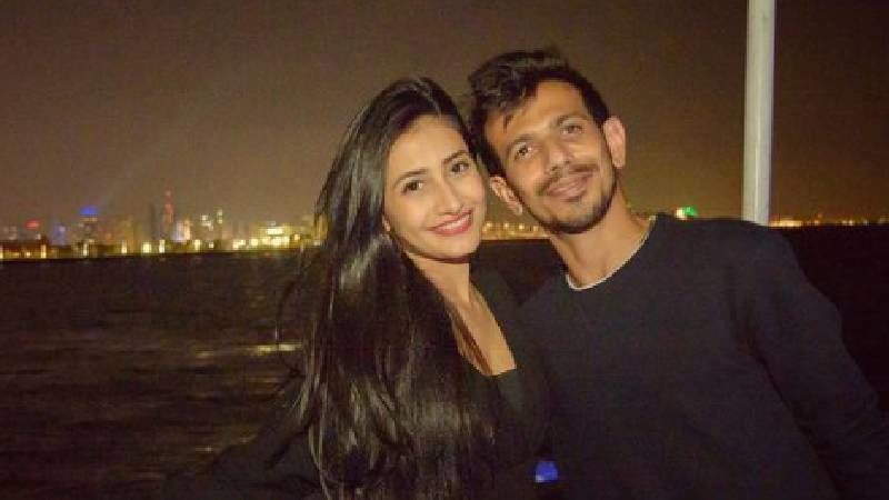 Cricketer Yuzvendra Chahal's Parents Test Positive For Coronavirus With Severe Symptoms; Wife Dhanashree Confirms Father-In-Law's Hospitalisation