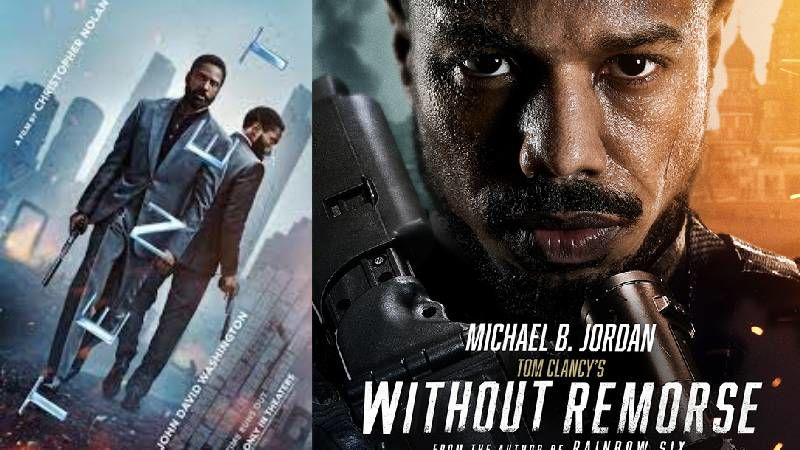 Tenet, Without Remorse And More - Best Action Content You Can Watch To Chill On The Long Weekend