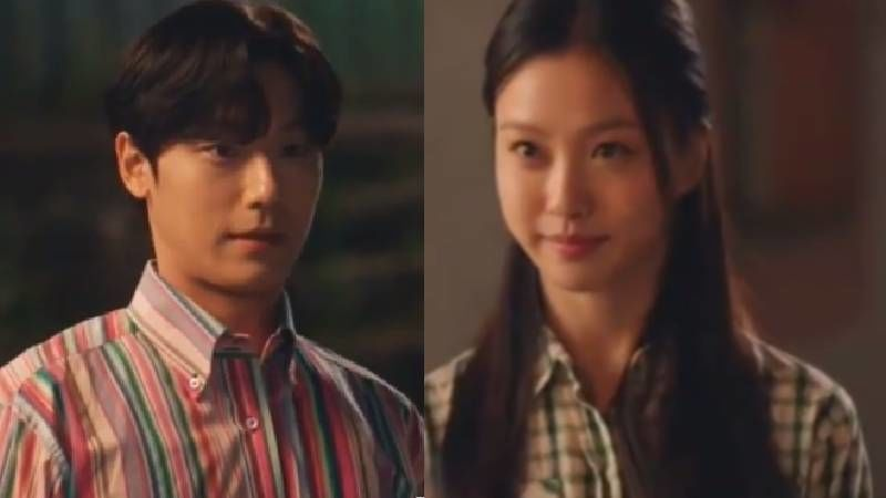 Lee Do-Hyun And Go Min-Si's K Drama Youth of May Features A Scene Similar To DDLJ's Palat; Fans Are Amused