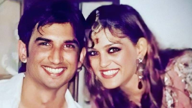 Sushant Singh Rajput's Sister Shweta Kirti Shares A 7-Year-Old Picture When She Face Timed With The Actor; That Smile Is Brighter Than The Sun