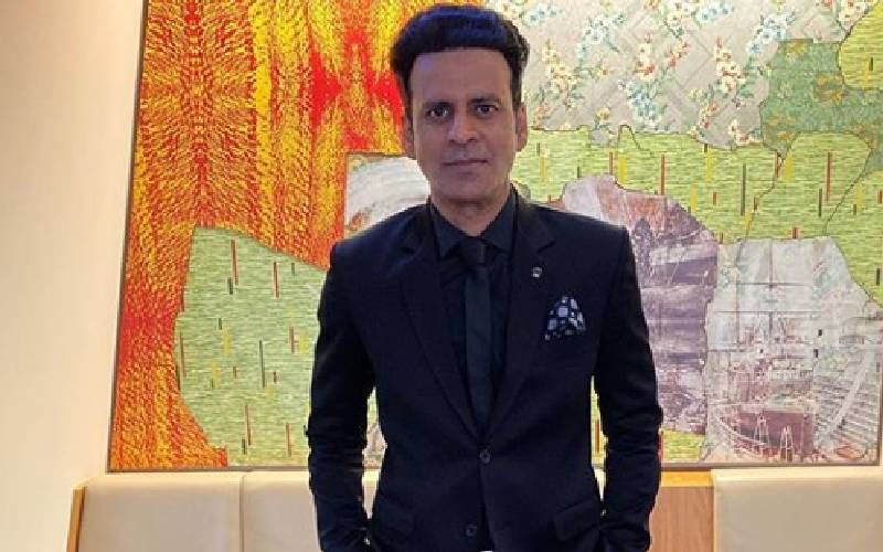 Manoj Bajpayee To Play Slain  Gangster Vikas Dubey In A Film? Actor Calls The Reports Fake