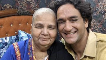 Vikas Gupta Compares Rakhi Sawant's Mother To Halle Berry: Says She Has The 'Coolest Swag To Carry The Bald Look'